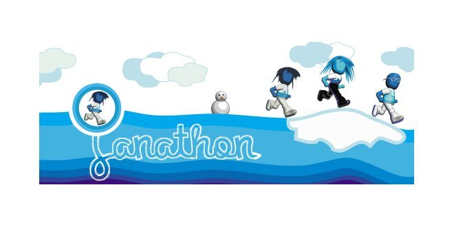 Janathon 2015 – Day 1: parkrun double