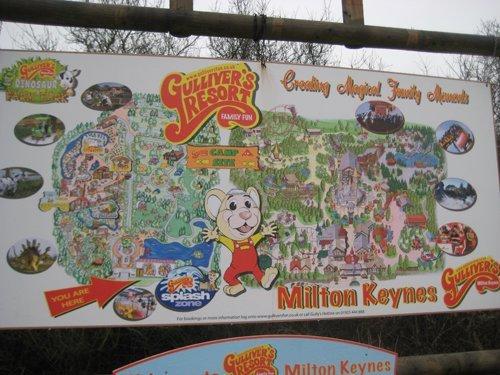 Milton Keynes parkrun